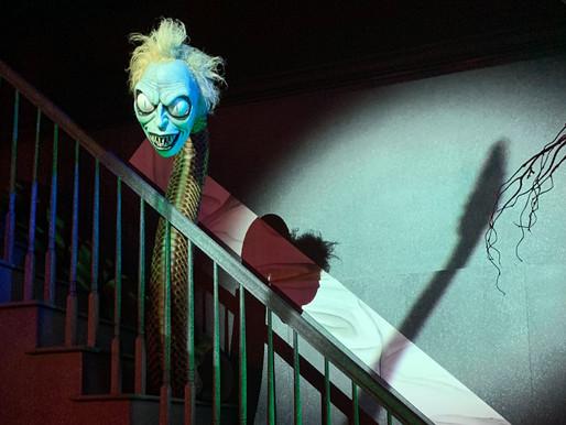 Halloween 2020 @ Universal Orlando