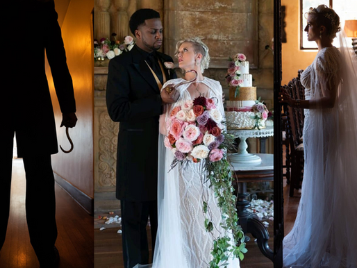 Haunted Weddings: Candyman