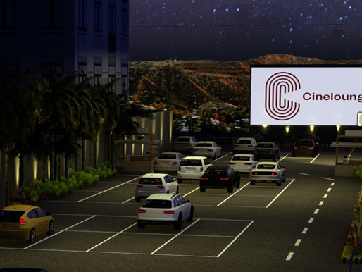 Cinelounge Drive-In Presents Special Engagements Opening December 18