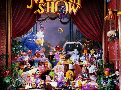 """The Muppet Show"" is Coming to Disney+"