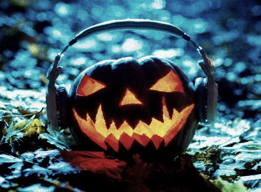 Best Music for the Halloween Season - Halloween @ Home