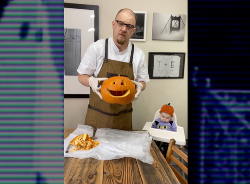 The Basics of Jack O' Lantern Carving - Halloween at Home