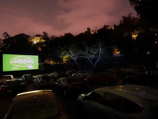 Cyber Monday Deal:  Hollywood Legion Theater