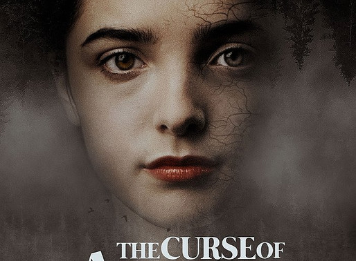 'The Curse of Audrey Earnshaw' Coming to Digital Platforms
