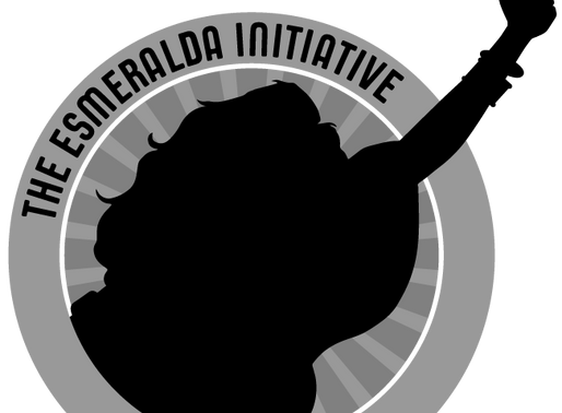 The Esmerelda Initiative