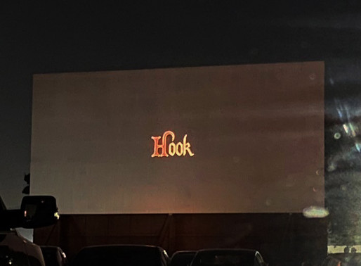 HOOK - A Night at the Drive-In Recap