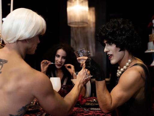 Haunted Weddings: Rocky Horror