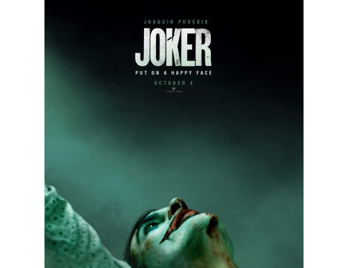 """Joker"" Teaser Trailer"