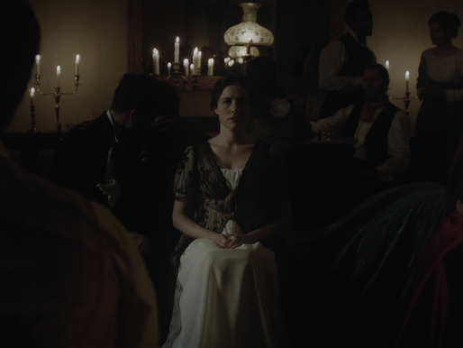 Shudder Announces Acquisition of Mary Shelley Gothic Drama A 'Nightmare Wakes'