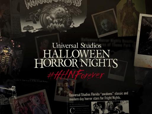 Go Behind the Scenes of Universal's Halloween Horror Nights with Greg Nicotero