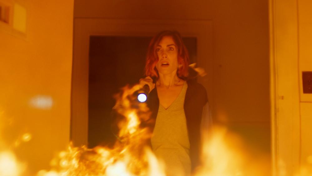 Carly Pope in 'Demonic' c/o IFC Midnight