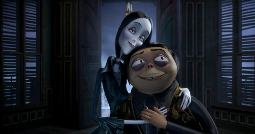 """The Addams Family"" Teaser Trailer"
