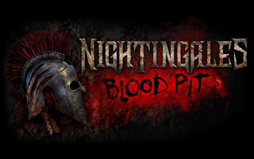 """Nightingales: Blood Pit"" Coming to Halloween Horror Nights Orlando"