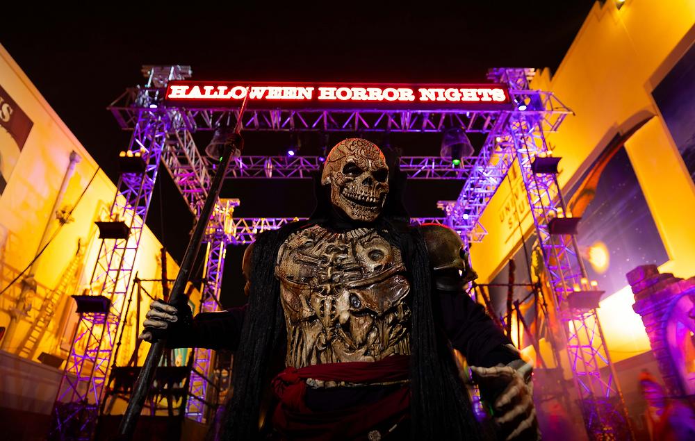 image c/o Universal Orlando's Halloween Horror Nights