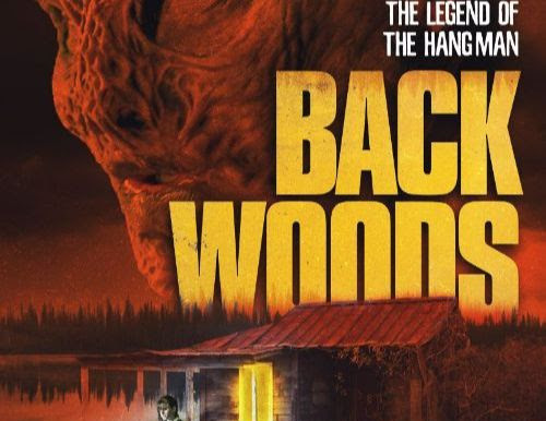 'Backwoods' Releases Trailer, Coming to VOD December 1