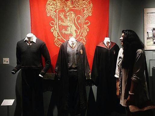 Gryffindor Pride Day - Hogwarts Spirit Week