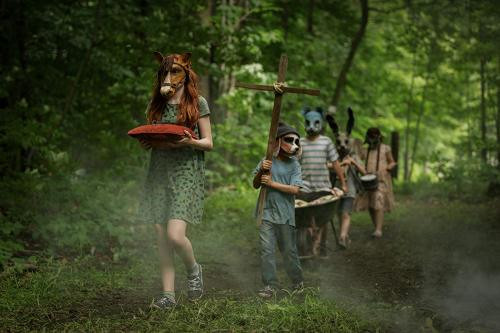 """Pet Semetary"" Review"