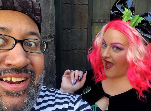 Creepy Quest: Hogsmeade Hollywood January 2020
