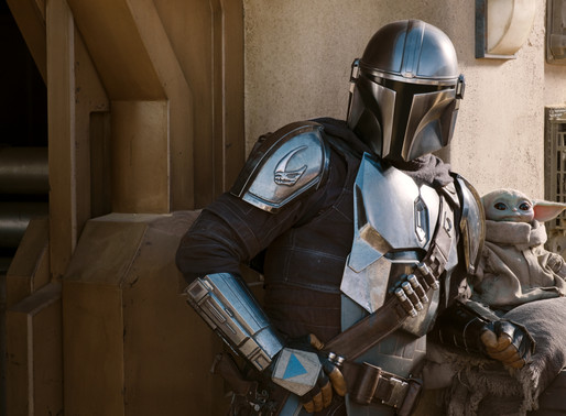 A Special Look at Season Two of 'The Mandalorian'