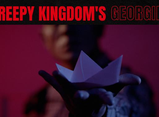 Creepy Kingdom's GEORGIE Short Film Now Available