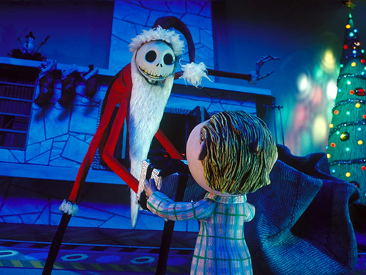 "Is Tim Burton's ""The Nightmare Before Christmas"" Really a Christmas Movie?"
