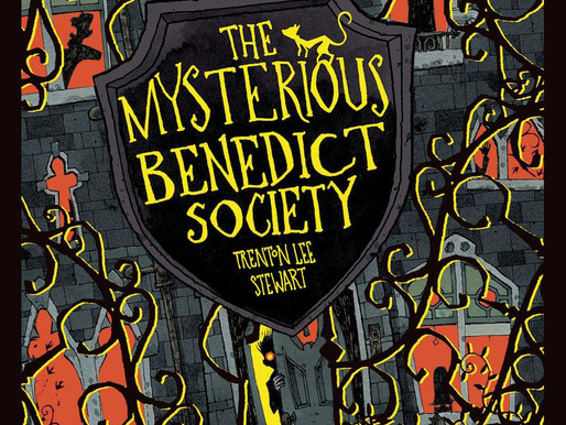 'The Mysterious Benedict Society,' Series Based on Bestselling Books, Coming to Disney+