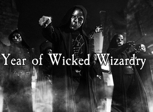 A Statement on the Future of 'Wicked Wizardry'