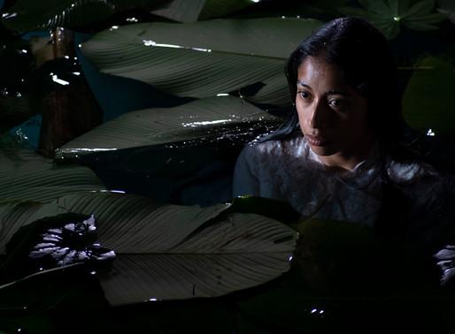 Review: Shudder's LA LLORONA