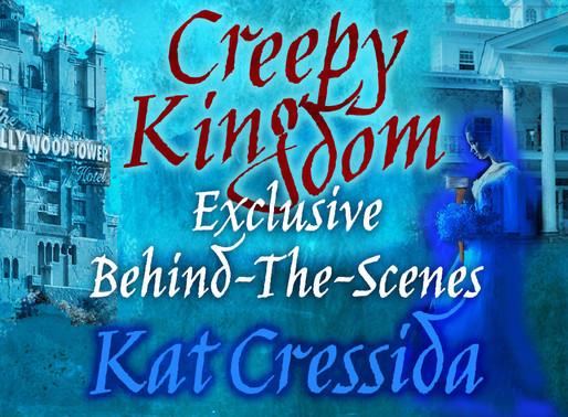 The Dark Theme Park Show - Kat Cressida Part Two
