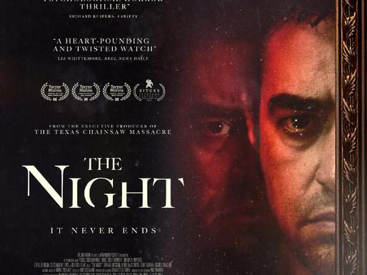 New Trailer for Psychological Horror 'The Night' Starring Shahab Hosseini