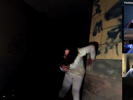 Haunted Houses Go Virtual with HauntPortal