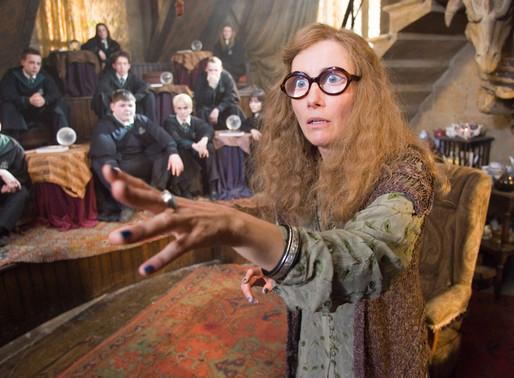 Ravenclaw Pride Day - Hogwarts Spirit Week
