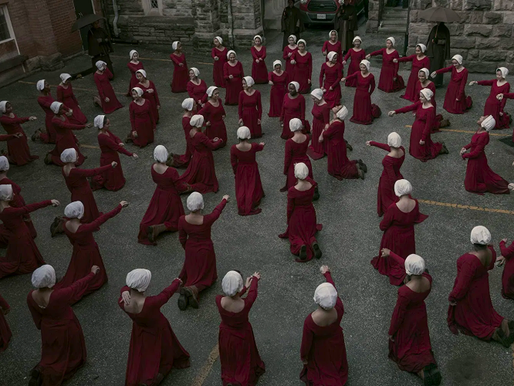 'The Handmaid's Tale' Renewed for Season 5