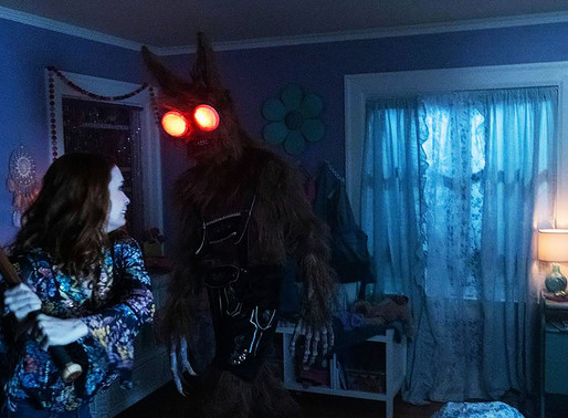 Movie Crypt Podcast - POOKA LIVES with Felicia Day