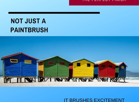 Not Just a Paintbrush