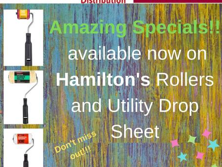 Amazing Specials at Ringroad Distribution