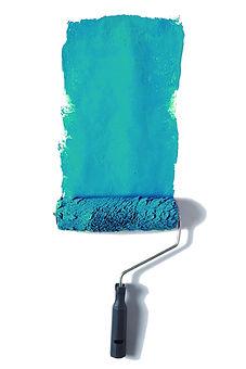 Roller turq paint.jpg