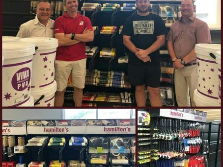 New Store Opening in Middelburg