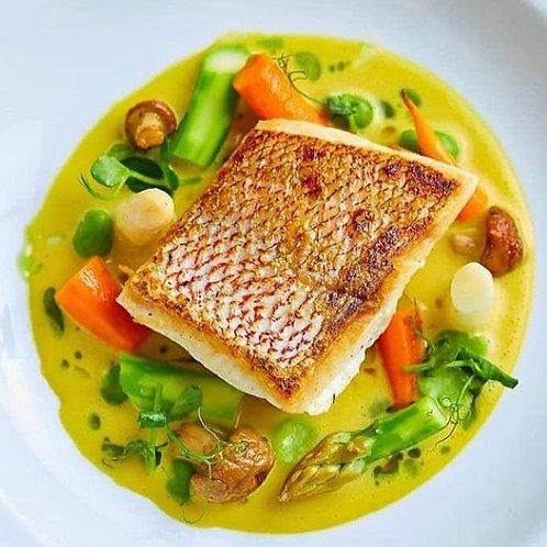 Cozinhando proteínas de forma prática e saudável