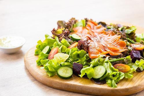 Saladas Natalinas