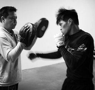 Jeet Kune Do - Simi Valley Ca. - Martial Arts School