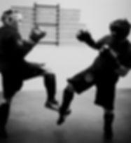 Panthera Fighting Arts - Simi Valley Ca. - Martial Arts School