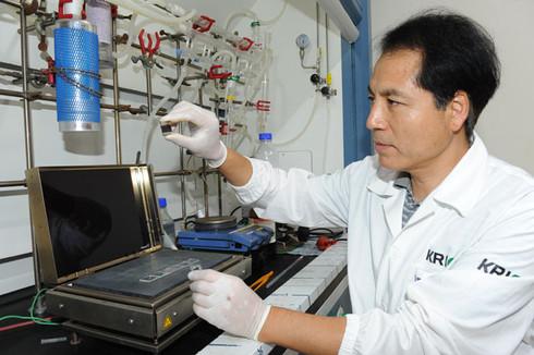 Koreli Bilim İnsanları Ucuz Güneş Pillerinde Verimlilik Rekoru Kırdı