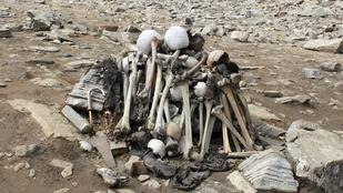 Himalayalarda Kaybolan Osmanlı Vatandaşları