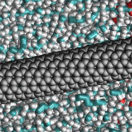 Mikroskopik tüpler birgün suyumuzu temizleyecekler