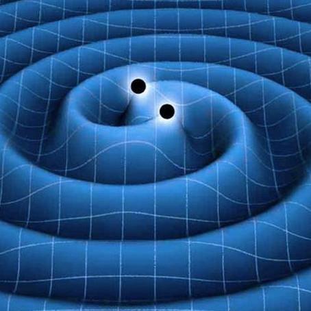 Kara delikler bizi sarsmaya devam ediyor