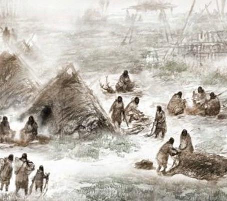 Antik DNA bugüne kadar hiç bilinmeyen bir Amerikan Yerli Nüfusunun varlığını ortaya çıkardı