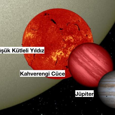 Göklerde 100 milyar hayalet yıldız dolanıyor olabilir mi?