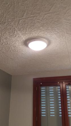 Luminaire E27 LED