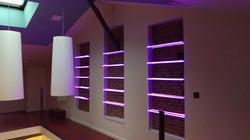 Eclairage décoratif  Ruban LED